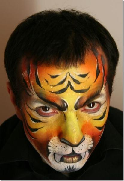 1 -maquillaje de tigre (2)