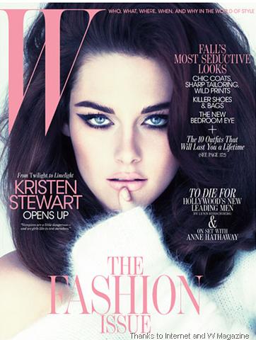 Kristen W Cover