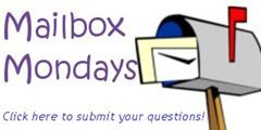 Mailbox Mondays