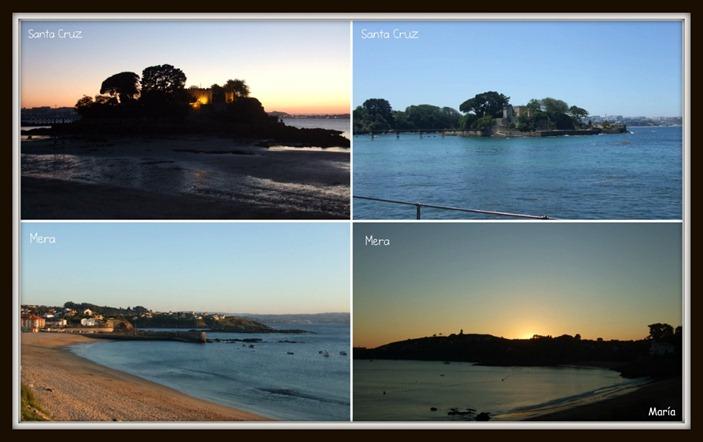 Mera y Santa Cruz 2011