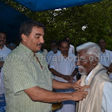 Congress ward conference and sslc award giving - 2012 at nayathode 19.JPG