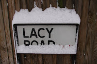 Lacy Road