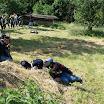 Chancellorsville 1863 - Żelezne 10-12.06.2011