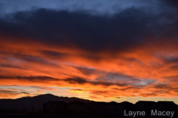 2012.Oct 29 Pikes Peak at sunset[1]