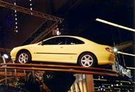 1996-1 Peugeot 406 coupé