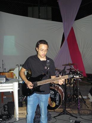 Cristiano Frefit