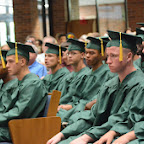 Arkansas National Gaurd Youth Challenge Graduation