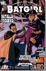 P00020 - Batgirl #6