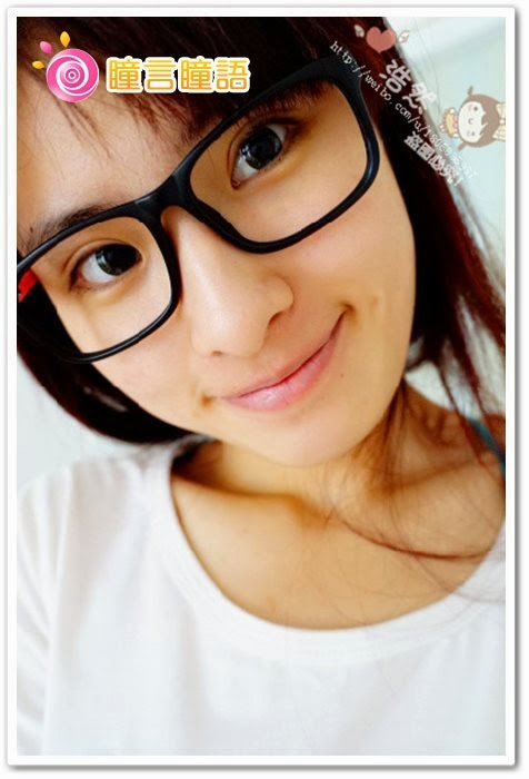 韓國NEO隱形眼鏡-NEO鑽石灰12