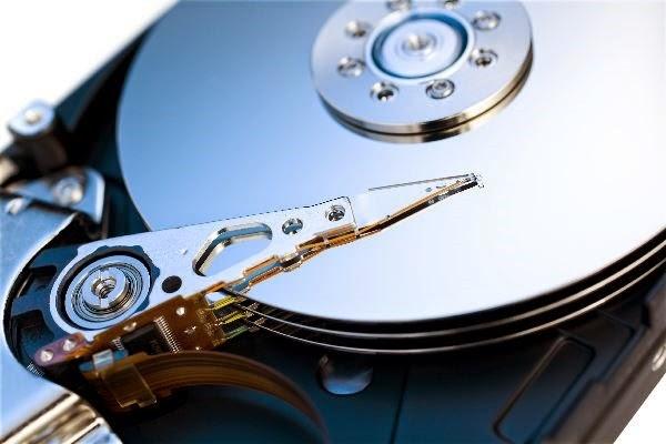 bruit disque dur