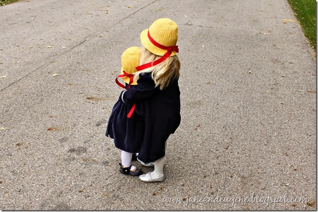 Madeline Costume 13