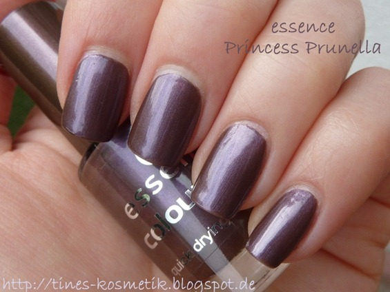 essence Princess Prunella 2