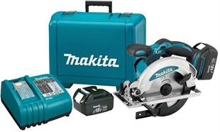 Makita BSS610 Cordless Circular Saw