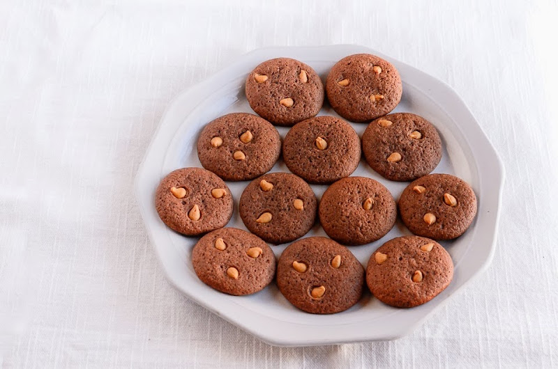 riceflour hazelnut cookies-18462