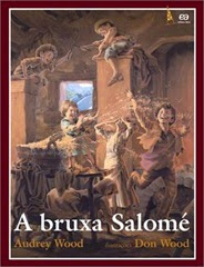 A Bruxa Salomé