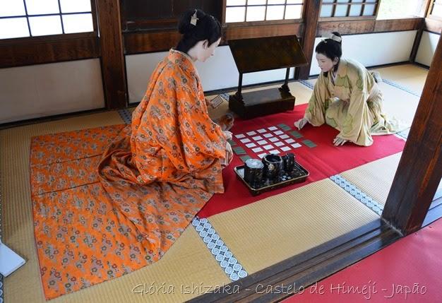 Glória Ishizaka - Castelo de Himeji - JP-2014 - 34