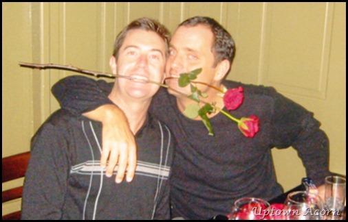 Jeff & Ron