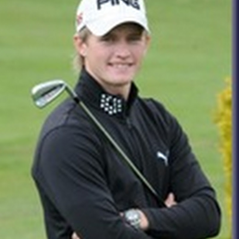 Tom Lewis Cruises To 2011 St. Andrews Links Trophy