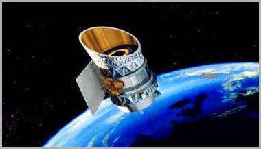 iras-satélite