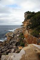 Coastline of Australia