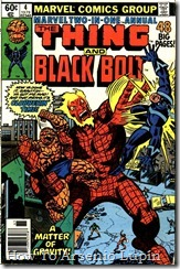 P00016 - Annual Marvel Two-In-One #4