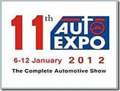 Auto Expo New Delhi 2012 11