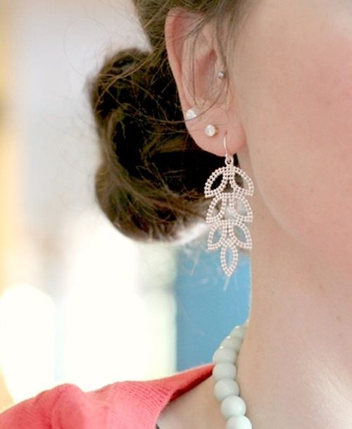leaf earrings 5