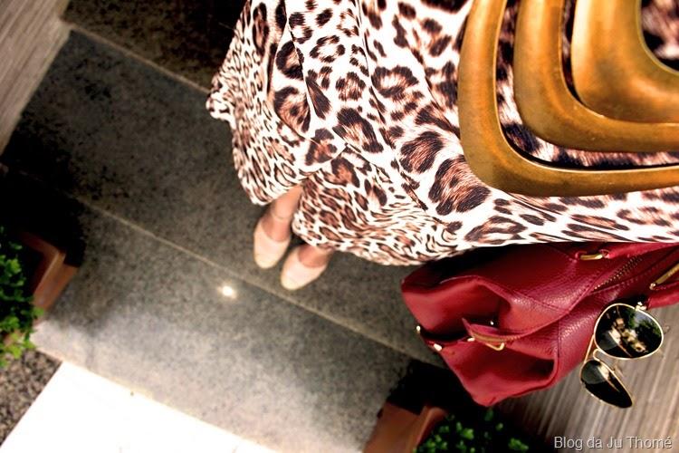 look vestido animal print e espadrilles no verão (2)