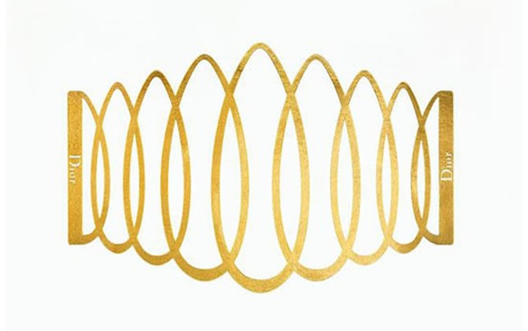 dior-golden-tatoo-3
