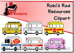 Trucks Clip Art