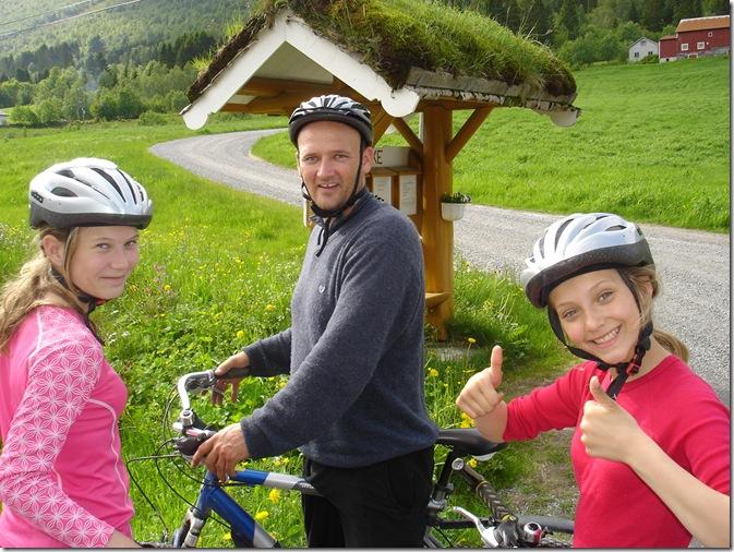 Sykkeltur til Sæbø, Sæbødagane 035