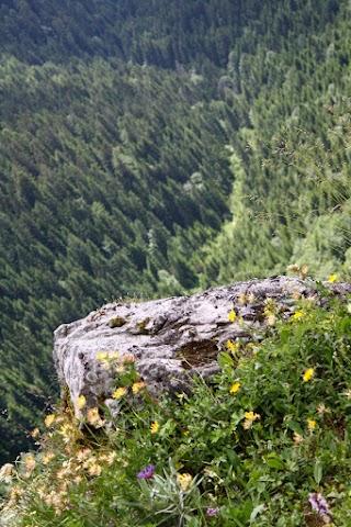 ... z Mnícha do Jaloveckej doliny ...