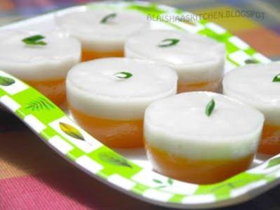 Resep Membuat Kue Talam Yang Enak