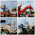 Karnaval Nadran dan Sedekah Bumi Disambut Antusias Warga Cirebon