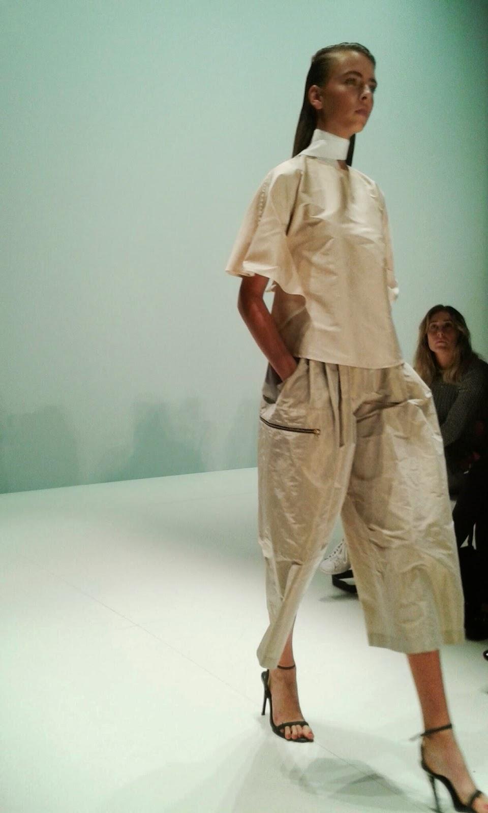 Australian fashion design industry