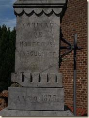 Sint-Margriete-Houtem: publieke waterpomp