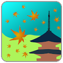 Kyoto Autumn Scenario icon