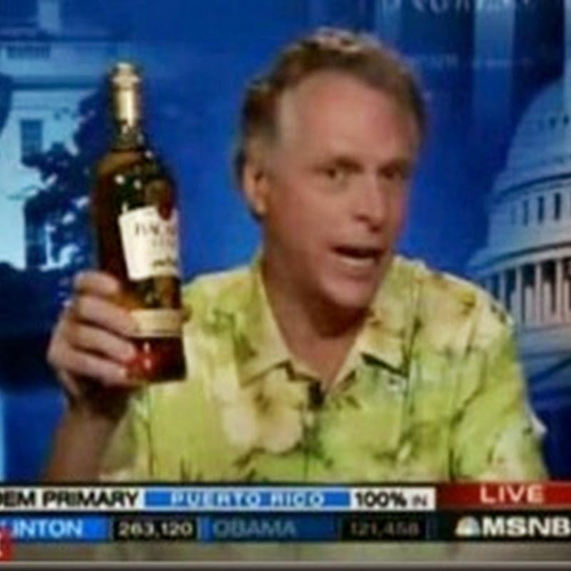 VA Governor McAuliffe Drunk on Power?