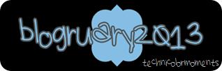blogruary