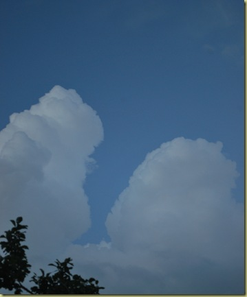Love in the Clouds 4