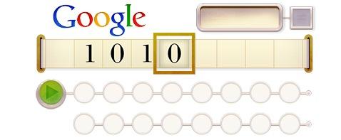 Alan Turin en Google