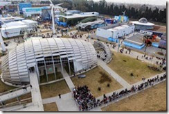 Escuela de San Bernardo participará de la Feria Nacional de Ciencia y Tecnología que se hará en Tecnópolis