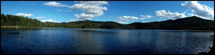 Moxie Falls & Moose Ponds 307