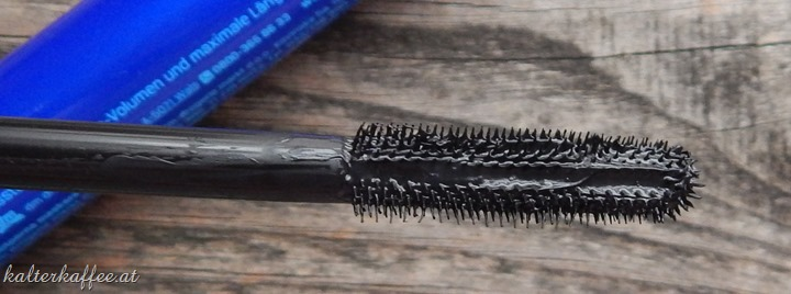 s.he stylezone all in one water resistant Mascara wand