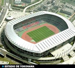 Estádio Yokohama