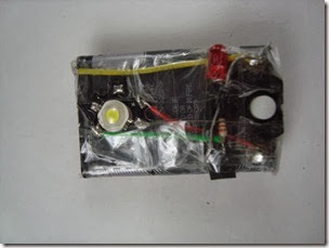 lampu-emergency-led-luxeon-complete