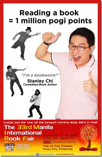 Stanley Chi MIBF
