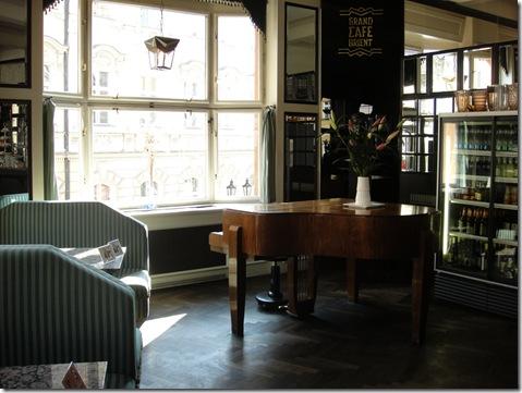 Cafe Orient 2