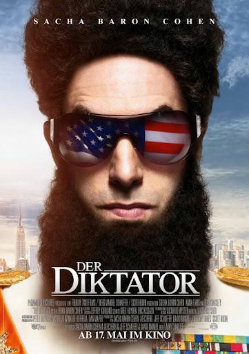 [Movie] 諷刺從頭到尾的低級惡搞之作「大獨裁者落難記」觀後心得(有雷)!