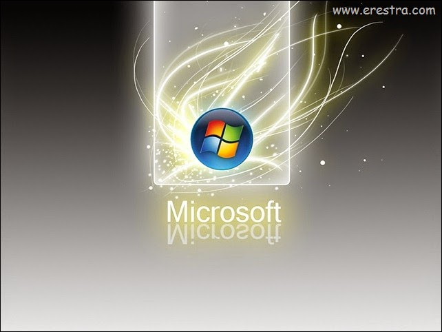 Microsoft Windows by Francr2008 2500x1800